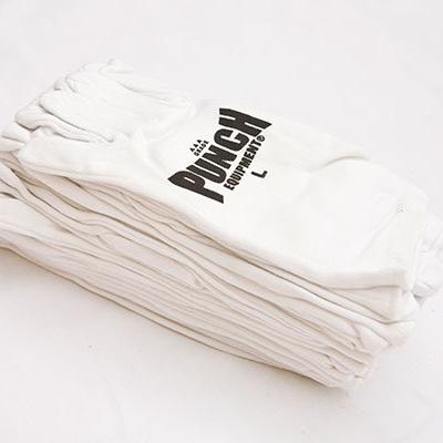 Deluxe Cotton Inners (Open Wrist)