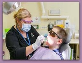 Dental & Health Care
