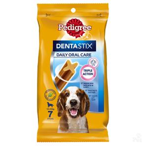 Dentastix Dog Treats