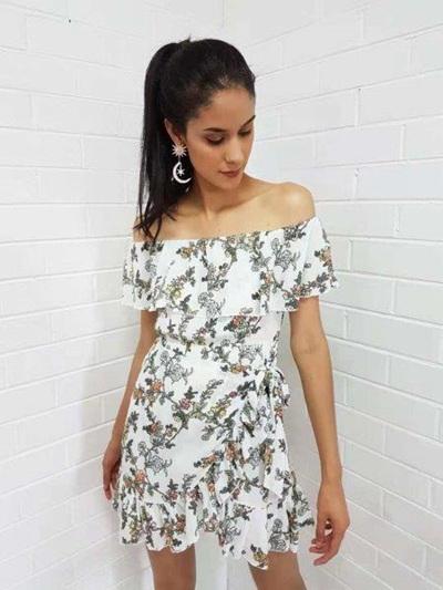 Denver Dress