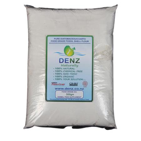 DENZ - Diatomaceous Earth