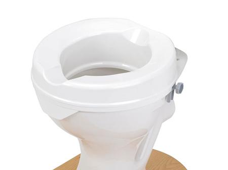 DERBY Prima Toilet Seat 2in