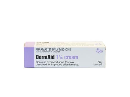 Derm-Aid 1% Hydrocortisone