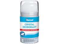 DERMAL THERAPY Crystal Deo. 120g