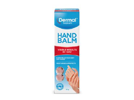Dermal Therapy Hand Balm 50gm