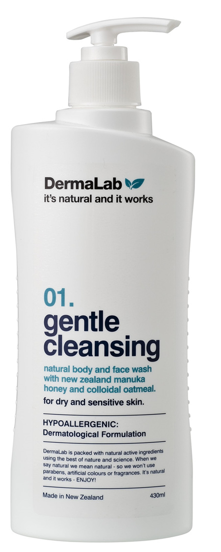 Dermalab Gentle Cleanser 150ML