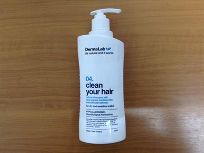 Dermalab Shampoo 430mL
