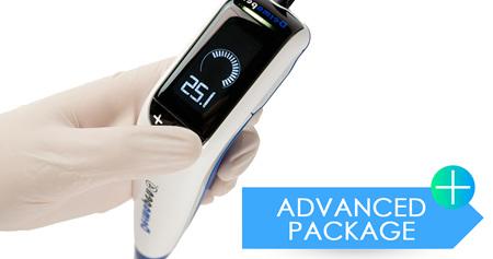 DermaPen 4 - Advanced Package