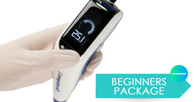 DermaPen 4 - Beginners Package