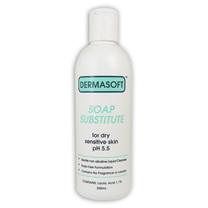 Dermasoft Soap Substitute 250ml