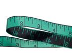 Designer Ribbon - Tula Pink - HomeMade - Measure Twice Morning Mint