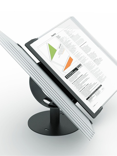 Desktop with 200mm Diameter Base 790204