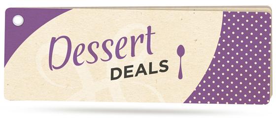 Dessert deals in Hamilton City, New Zealand