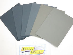 Detail Master Assorted Polishing System