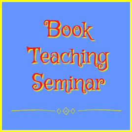 Details & Booking for Teaching Seminars in Term 1, 2019