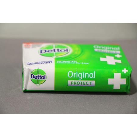 Detol Antibacterial Soap 65g