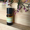 Detox essential oil blend