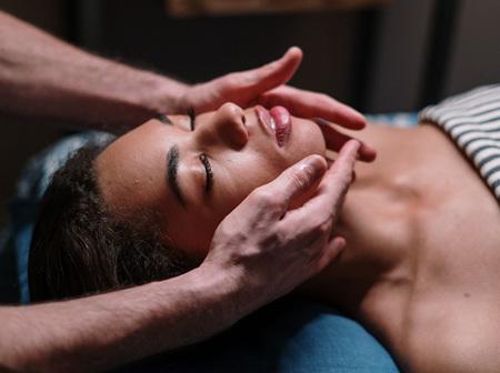 Detox & Rebalance Facial