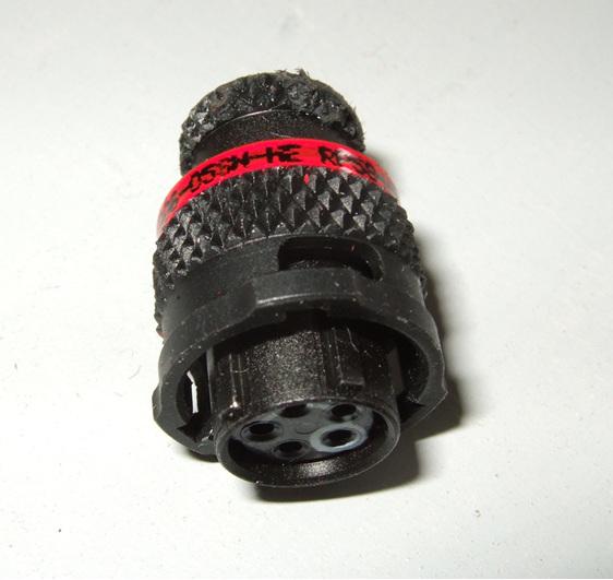 deutsch autosport ASL6-06-05SN red