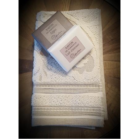 Devilla Palermo Guest Towel