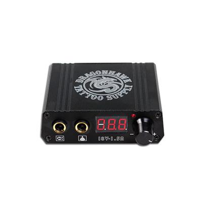 DH Mini Digital Tattoo Power Supply