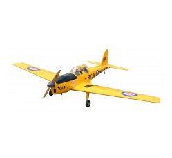 DHC-1 Chipmunk 1/5 Scale 80in, 20cc Yelllow by Seagull Models