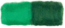 DI73289   Roving - Emerald & Forest