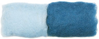 DI73291   Roving - Pastel Blue & Blueber