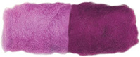 DI73294   Roving - Orchid & Boysenberry