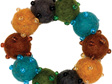 DI73672   Blue-Brown Braclet Kit