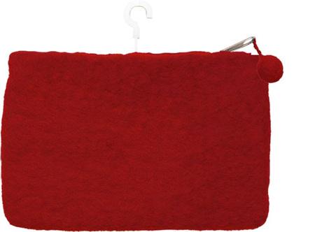 DI73684   Red Mini Purse