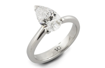 Pear Shape Solitaire