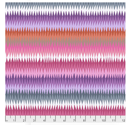 Diamond Stripe Pastel PWGP170116