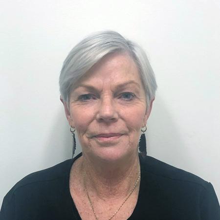 Diane Lehaarve