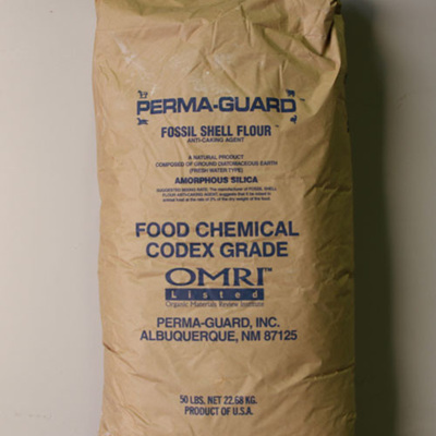 Diatomaceous Earth - 22 Kg