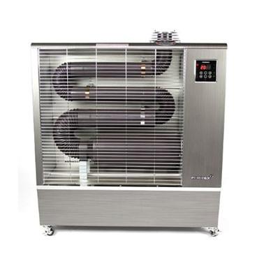 Diesel Heater Indoor Radiant 100m2 (14kW Heating Capacity)