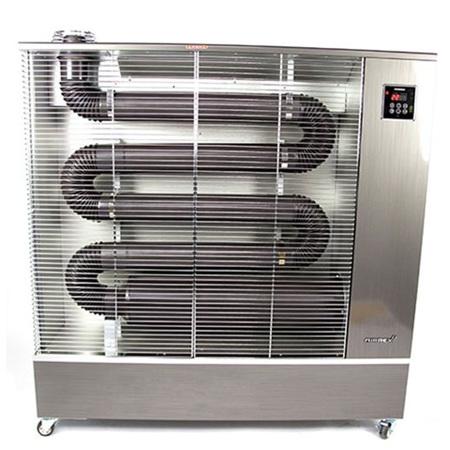 Diesel Heater Indoor Radiant 200m2 (22kW Heating Capacity)