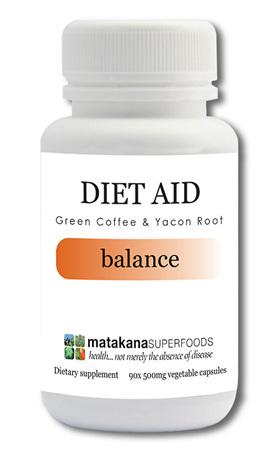 Diet Aid Capsules