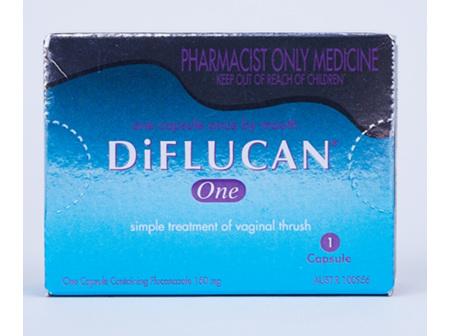 DIFLUCAN One Tab 150mg
