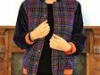 DiMaggio Jacket