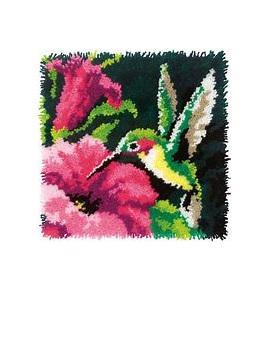 Dimensions - Hummingbird