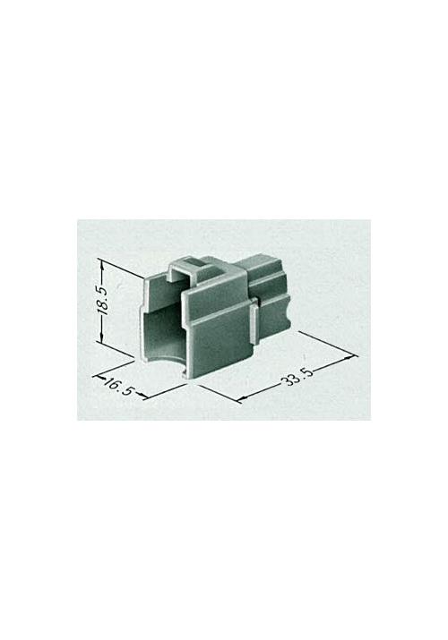 dimensions of Suzuki 3 way connector