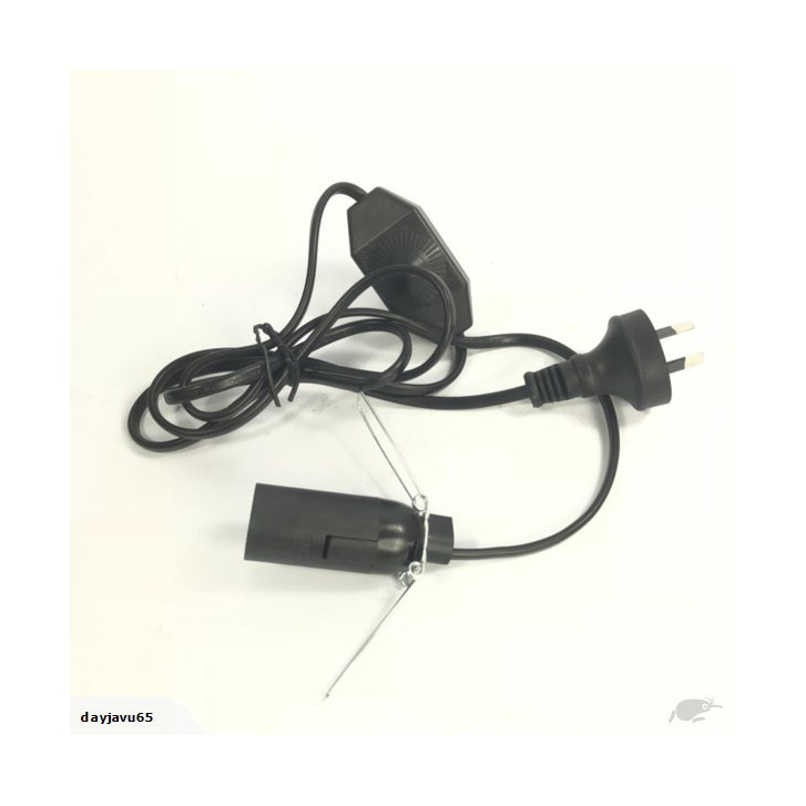 Dimmer Lead Cord