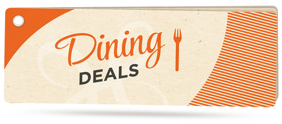 Dining, cafe and restaurant deals in Hamilton City, New Zealand