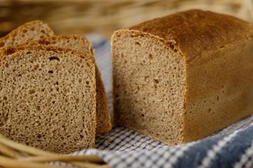 Dinkelbrot (Spelt bread)