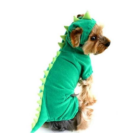 Dinosaur Dog
