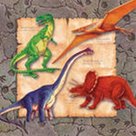 Dinosaur Party Range