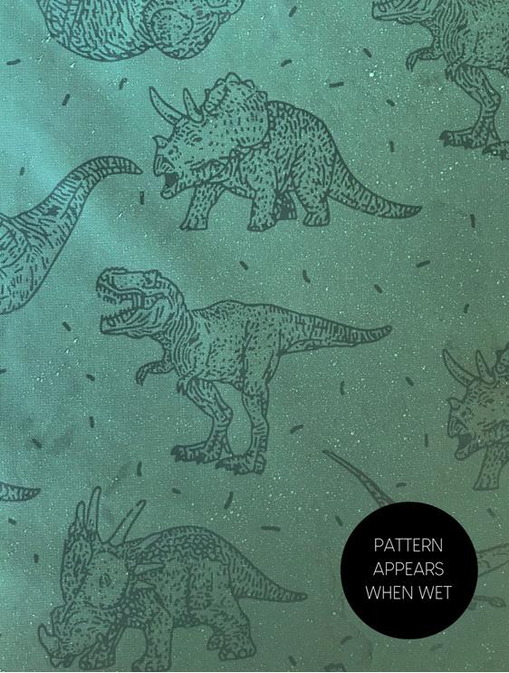 dinosaur pattern unisex raincoat nz