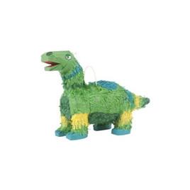 Dinosaur Pinata - Green