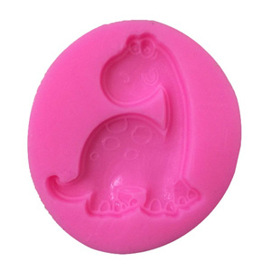 Dinosaur Silicone Mould